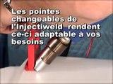 (FR) Soudure Plastique - Comment souder plastique un réservoir d'eau