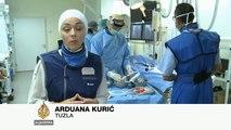 Interventni kardiolozi na kongresu u BiH - Al Jazeera Balkans