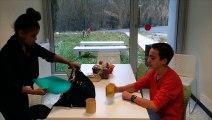 « Buzzons contre le sexisme » : Bravo au lycée international de Valbonne