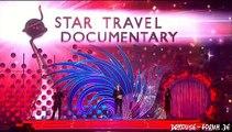 Stephen Fry - National Television Awards - Star Travel Documentary