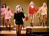 Nancy Sinatra - These Boots Are Made for Walkin'