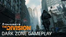 Tom Clancy's The Division Multiplayer Gameplay Walkthrough - E3 2015 [Europe]