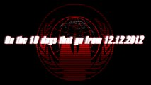 Anonymous Project Mayhem 2012 | Leak it ALL! Call to Action