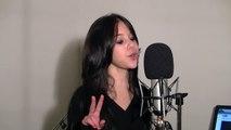 """Marina Dalmas (Incroyable Talent) - Veronique Sanson """"Drole de vie"""""""