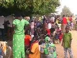 Uganda, Kampala West/Pader: Bednet distributions