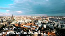 Location appartement - GOURNAY SUR MARNE (93460) - 187.44m²