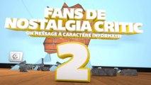 Fans de Nostalgia Critic - Un message à caractère informatif Part 2 (2014-2015)