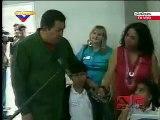 4 Chavez realiza primer Alo Presidente del 2011 en 23 de Enero # 369