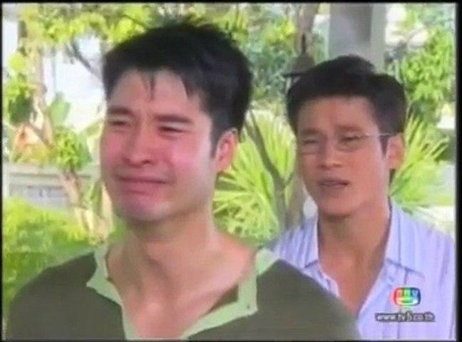 Thai Movies, Song Kream Sne Neary Akas Jor, Khmer-Thai, Part89 | Godialy.com