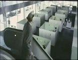 Jacques Tati - Playtime Clip