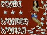 Condi Rice - Wonder Woman