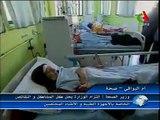 وزير الصحة والسكان وإصلاح المستشفيات السيد عبد المالك بوضياف في زيارة لولاية أم البواقي