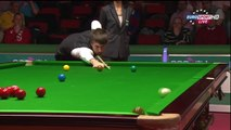 Judd Trump | The king of entertainment