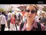 'En la piel de Almodóvar'. La presentación de 'La piel que habito' en Cannes 2011