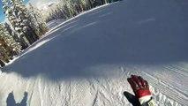 Snowboarding - Sierra At Tahoe