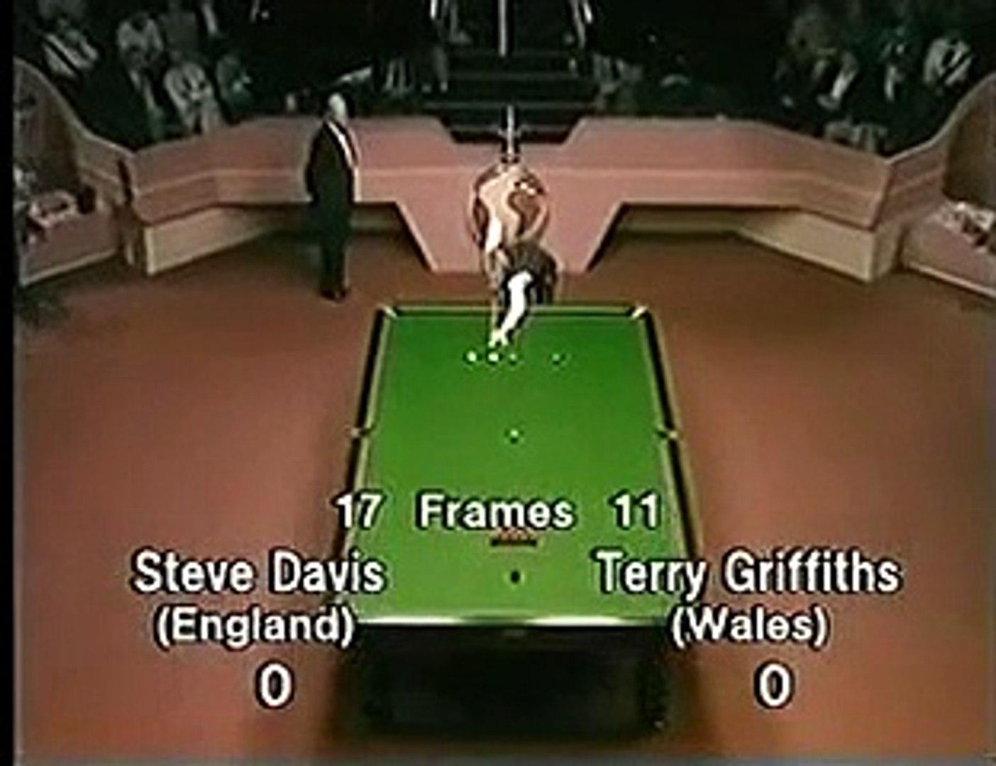1988 World Snooker Championship