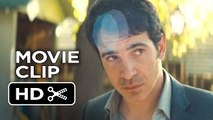 Manglehorn Movie CLIP - Be a Father (2015) - Al Pacino, Chris Messina Movie HD