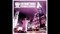 Jedi Mind Tricks (Vinnie Paz   Stoupe) - The Rage of Angels [Official Audio]
