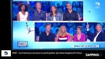 TPMP : Cyril Hanouna annonce la participation d'Igor et Grichka Bogdanoff à Danse avec les Stars !