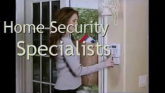 House Alarm System Domestic Burglar Alarms