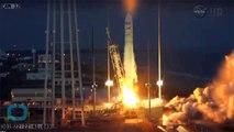 NASA Hosts Rocket Week at Wallops Flight Facility
