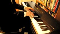 John Williams - Theme from Jurassic Park (piano)