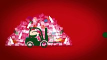Recycling animation - Coca-Cola Enterprises
