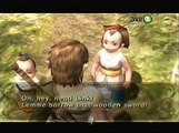 Legend of Zelda Twilight Princess Walkthrough - Link gets Transformed into a Wolf
