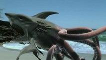 Watch Sharktopus vs. Whalewolf Full Movie HD 1080p