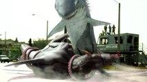 Sharktopus vs. Whalewolf Full Movie