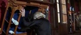 James Bond vs Colonel Jacques Bouvar