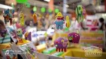 Visit the Old Bus Depot Markets  - Canberra's Sunday Best!