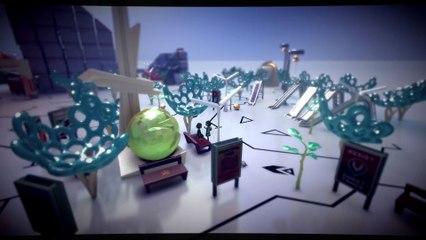 The Tomorrow Children   TRAILER E3 2015 de The Tomorrow Children