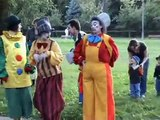 Mimo Teatr Pantomimy/ Clown Happening