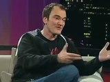 Tavis Smiley | Guest: Quentin Tarantino | PBS