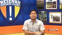 Tudo sobre Sport e Vasco na tela do Resenha Esporte Clube
