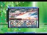 Soul Calibur 3 на эмуляторе PCSX2 0.9.6