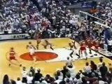 Clyde Drexler top 21 plays of the 1992 NBA finals vs Michael Jordan