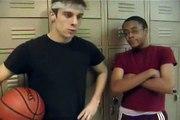 Nike Basketball commercial spoof