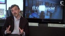 Entrevistamos a José Manuel López, candidato de Podemos a la Comunidad de Madrid