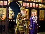 РПЗЦ: Фрагмент проповеди Митрополита Агафангела 08.03.09