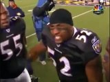 Ray Lewis Living Legend