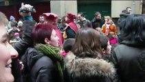 Cabalgata de los Reyes Magos 2009