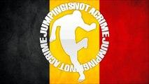 Belgian Anthem - L'hymne national belge - La Brabanconne Version JumpStyle