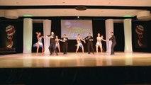 ALMA LATINA - USA  /  USA - World Latin Dance Cup 2012 - SALSA TEAM - 2nd place