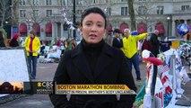 Boston Marathon bombing suspect in prison