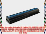 Anker New Laptop Battery for HP Pavilion DV4-1000 DV4-2000 DV5-1000 DV6-1000 DV6-2000 CQ50