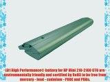 LB1 High Performance Battery for HP Mini 210-2100 CTOHP Mini 210-2104tuHP Mini 210-2145dxHP