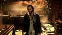 Deus Ex Mankind Divided - Full E3 2015 Gameplay Demo | HD