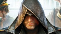 CGR Trailers - ASSASSIN'S CREED SYNDICATE E3 Cinematic Trailer